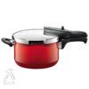 シラルガンの圧力鍋と鍋「シコマチック」