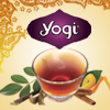 ハーブティー ヨギティー(Yogi Tea)