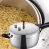玄米炊飯圧力鍋 「平和マジックブラウン圧力鍋」