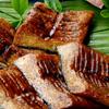 自然薯の山芋蒲焼