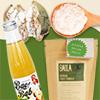 「バオバブ」ビタミン、ミネラル、食物繊維が豊富なオーガニックスーパーフルーツ