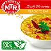 MTR社のレトルトカレー 合成保存料・合成調味料無添加
