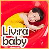 『Liv:ra baby(リブラベビー)』エシカルなオーガニックベビーウェア
