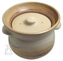 玄米飯炊釜