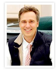 フローラ・マニュファクチュアリング&ディストリビューティング社 CEO(最高経営責任者) トーマス・グレイザー