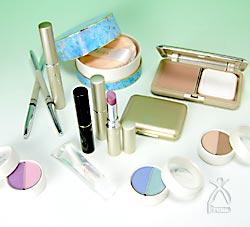 綺羅化粧品 メイクイメージ