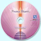 マインドスパご購入特典CD「Prema Shanti」