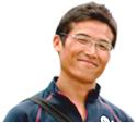 プレマ宮古島プロジェクトリーダー 松本