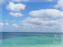 宮古島ならではの海水