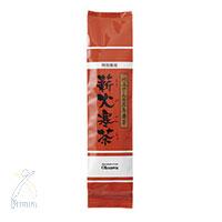 オーサワジャパン 川上さんの三年番茶 薪火寒茶 小/120g