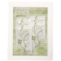 タジマヤ 植物成分防虫剤 タンス用 森の香り 4包入(3g×4包)
