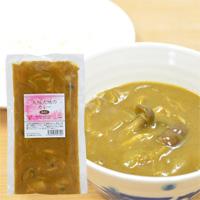 【冷凍】【プレマシャンティ】九州大地のカレー/きのこ(200g)
