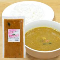 【冷凍】【プレマシャンティ】九州大地のカレー/豆(200g)