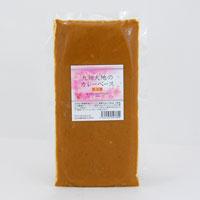 【冷凍】【プレマシャンティ】九州大地のカレーベース/甘口(200g)