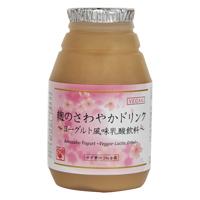 プレマシャンティ麹のさわやかドリンク/ヨーグルト風味乳酸飲料