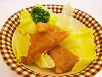【プレマシャンティ】高野豆腐の揚げ煮(4枚)