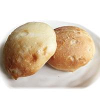 【冷凍】プレマシャンティ 天然酵母のハンバーガーバンズ 3個入