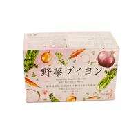 プレマシャンティ 野菜ブイヨン