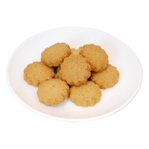 プレマシャンティ なちゅらるクッキー 〜黒糖バナナ〜  130g
