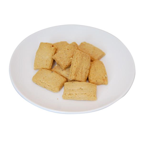 プレマシャンティ なちゅらるクッキー 〜おから十穀〜  130g