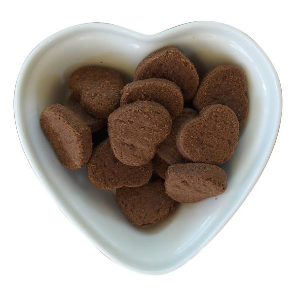 プレマシャンティ なちゅらるクッキー 〜ココア〜  130g