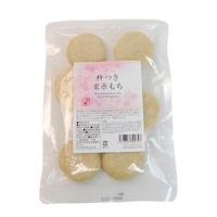 【冬季限定】プレマシャンティ 杵つき玄米もち 320g