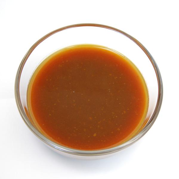 プレマシャンティ りんごが入った 甘口焼肉のたれ  150ml