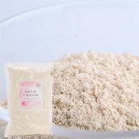 プレマシャンティ 有機小麦粉 全粒粉400g