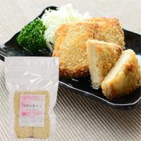 【プレマシャンティ】高野豆腐カツ(4枚)