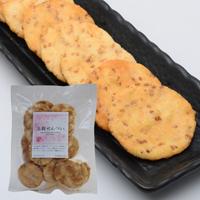 プレマシャンティ 五穀せんべい(100g)