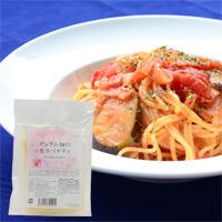 プレマシャンティデュラム畑の生スパゲティ220g/110g×2食