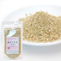 プレマシャンティ 魔法のお塩〜和風〜  50g