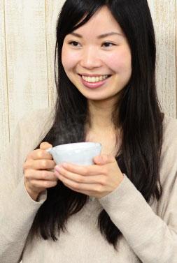 【ぬくもりめぐり茶】はすぐ飲める梅醤番茶です