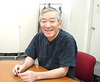 木村仁院長の写真