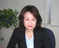 前沢和子社長