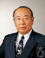 原田博之社長