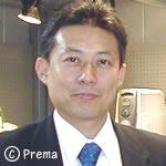 株式会社レジナ 代表取締役 土田直樹 氏