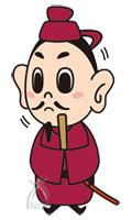 聖徳太子の耳養成キット:これで君の耳も聖徳太子のレベルじゃ。さらに使い方を工夫してさまざまな能力に磨きをかけるのじゃ