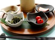 世界に誇れる日本の食文化