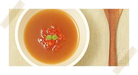カプサイシンスープ