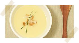 カルシウムスープ