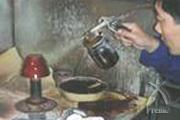 6.毒性の高い溶剤を混ぜたポリウレタン塗料を禁止しています。