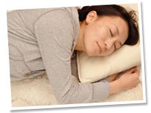 ベッドやお布団は大丈夫ですか?