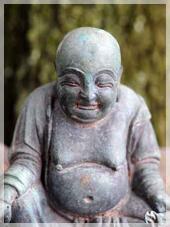 禅僧達が長命な理由は姿勢にあった