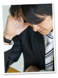 腰が落ちた椅子は、なぜ精神に多大な悪影響がある
