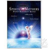 【CD】SPIRITUAL MOTHERS(スピリチュアルマザーズ)